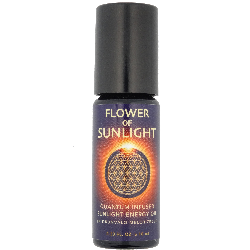 flower of sunlight oil
